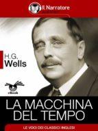 La Macchina del Tempo (ebook)
