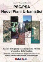 PSC/PSA Nuovi Piani Urbanistici (ebook)