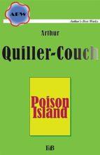 Poison Island (ebook)