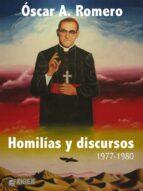 Homilias y discursos (ebook)