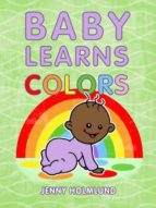Baby Learns Colors (ebook)