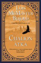 Chalion átka (ebook)