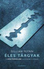 Éles tárgyak (ebook)