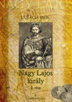 Nagy Lajos Király II. kötet (ebook)