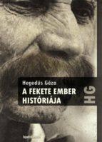 A fekete ember históriája (ebook)