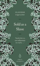 Sold as a Slave (ebook)