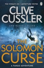 The Solomon Curse (ebook)