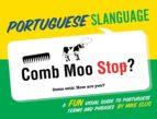 Portuguese Slanguage (ebook)