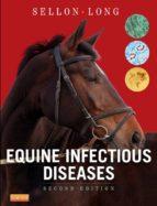 Equine Infectious Diseases (ebook)