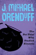 The Pot Thief Who Studied Einstein (ebook)