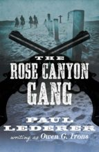 The Rose Canyon Gang (ebook)