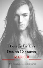 Done In By The Demon Dungeon Master (ebook)