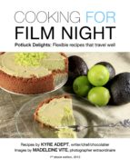 Cooking for Film Night (ebook)
