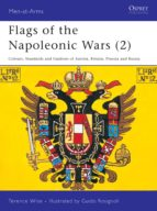 Flags of the Napoleonic Wars (2) (ebook)