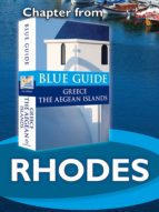 Rhodes - Blue Guide Chapter (ebook)