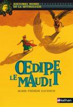 Oedipe le maudit (ebook)