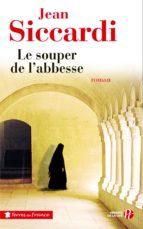 Le souper de l'abbesse (ebook)