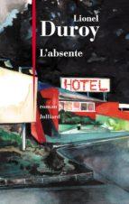 L'Absente (ebook)
