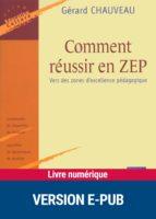 Comment réussir en ZEP (ebook)