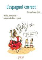 Le Petit Livre de - L'Espagnol correct (ebook)