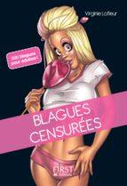 500 blagues censurées (ebook)