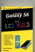 Samsung Galaxy S6 pour les Nuls, édition poche (ebook)