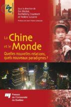 La Chine et le Monde (ebook)