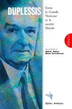 Duplessis (ebook)