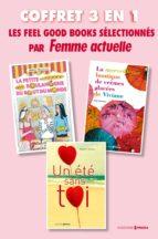 Trilogie Romans Femme Actuelle (ebook)