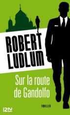 Sur la route de Gandolfo (ebook)