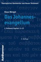 Das Johannesevangelium (ebook)