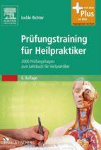 Prüfungsfragen für Heilpraktiker (ebook)