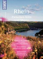 DuMont Bildatlas Rhein (ebook)