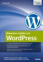 Webseiten erstellen mit WordPress (ebook)