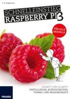 Schnelleinstieg Raspberry Pi 3 (ebook)