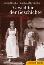 Gesichter der Geschichte (ebook)