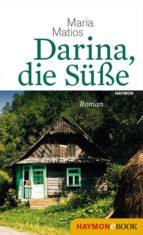 Darina, die Süße (ebook)
