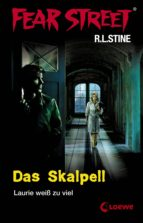 Fear Street 5 - Das Skalpell (ebook)
