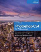 Photoshop CS4 für Webdesigner (ebook)