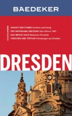 Baedeker Reiseführer Dresden (ebook)