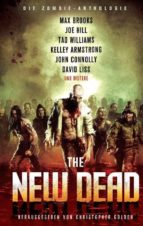The New Dead: Die Zombie-Anthologie (ebook)