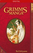 Grimms Manga 02 (ebook)