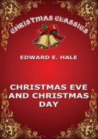 Christmas Eve And Christmas Day (ebook)