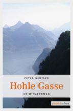Hohle Gasse