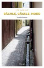 Bächle, Gässle, Mord (ebook)
