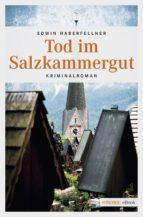 Tod im Salzkammergut (ebook)
