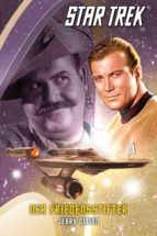 Star Trek - The Original Series 4: Der Friedensstifter (ebook)