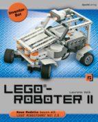 LEGO®-Roboter II - Inventor-Bot (ebook)