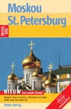 Nelles Gids Moskou - St. Petersburg (ebook)