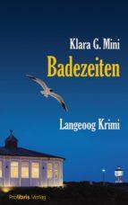 Badezeiten (ebook)